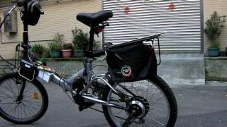 DIY 電動單車24V 10A鋰鐵電池.MP4
