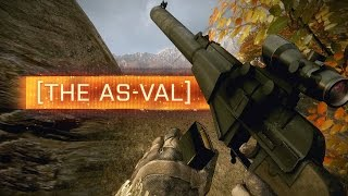 Video ► AS-VAL RIFLE! - Battlefield: Through The Ages download MP3, 3GP, MP4, WEBM, AVI, FLV November 2018