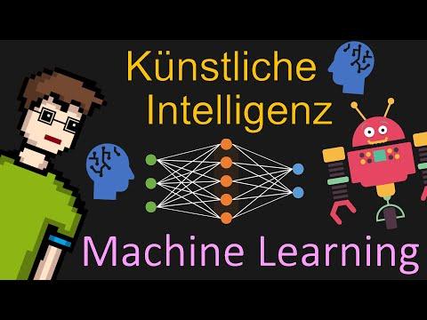 Künstliche Intelligenz vs. Machine Learning vs. Deep Learning | #KI