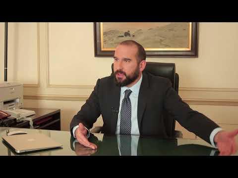 Δ. Τζανακόπουλος στο CNN Greece: Τον Αύγουστο του 2018 τελειώνουν τα Μνημόνια