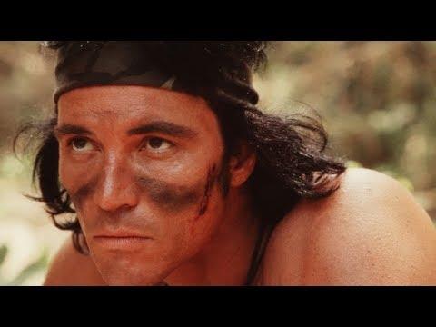 'Predator' actor Sonny Landham passed away at 76