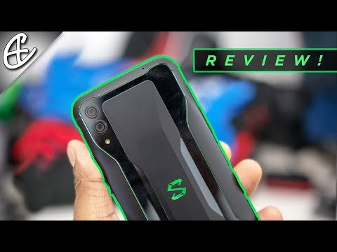 Gaming Smartphone by Xiaomi BLACK SHARK 2 Price And Specifications