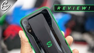 Black Shark 2 Review - Are Gaming Phones Worth It?