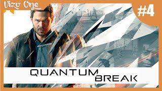 #4 Quantum Break ►Акт4 ► Пошли досматривать сериал