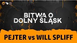 PEJTER  WILL SPLIFF - Bitwa o Dolny Śląsk  Freestyle Battle