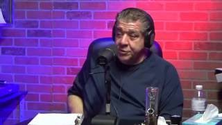 #412 - Joey Diaz and Lee Syatt