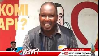 Download Video TOKOMI WAPI 04 12 2018 NINI EKOLEKA NA GOMA? MP3 3GP MP4
