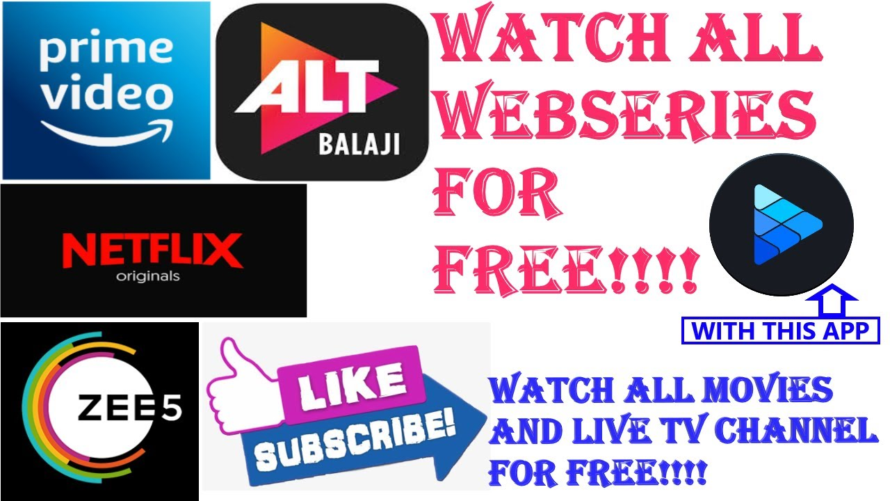 Download Free Watch Live Tv