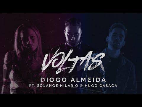 Diogo Almeida ft Solange Hilário & Hugo Casaca - Voltas