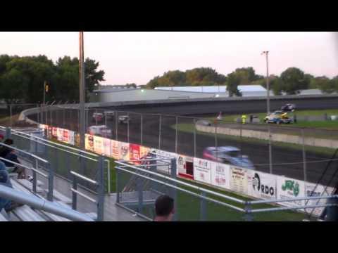 Bmod Heat 1 @ Fairmont Raceway 09/01/16