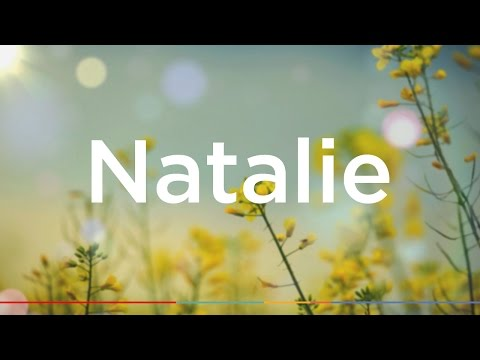 Royal Commission private session audio stories: Natalie