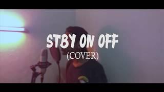 Download Mp3 Bawa De Jauh X Sa Terima X Sa Su Mo Pergi -  Stby On Off Cover  -