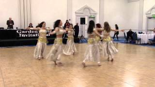 Anchor Dance Studio: 2014 Garden State Invitational Bollywood Showcase