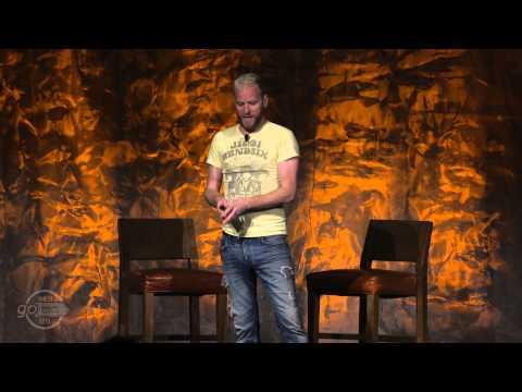 Oli Gardner: The 12-Step Landing Page Rehab Program