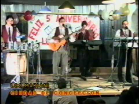 Canción a mi ciudad (1997 El Fogón).mov