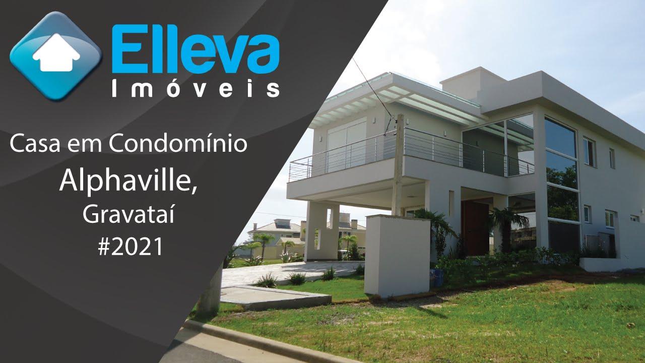 Casa em condom nio alphaville gravata 2021 youtube - Piano casa in condominio ...