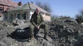 Война и мир Захара Прилепина