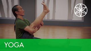 Flexibility Yoga for Beginners with Rodney Yee - Hip Openers | Yoga | Gaiam