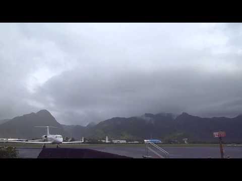 American Samoa   Pago Pago Airport