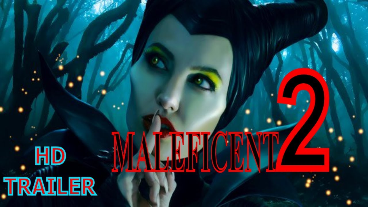Maleficent 2 Trailer 2019 Angelina Jolie Movie Hd