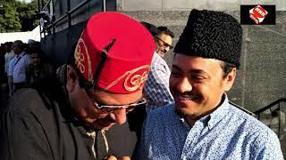 Live Session 1 With Respected Brother Muhammad Ismatullah لائیو سیشن نمبر 1  محترم محمد عصمتُ اللٰہ