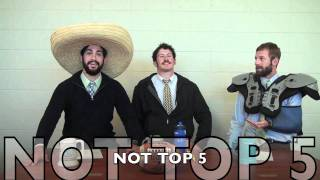 Rummel vs. Brother Martin Pep Rally Video 2011 Thumbnail