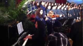 Beth Rivkah Year 12 Graduation 2012 5773 - School Song