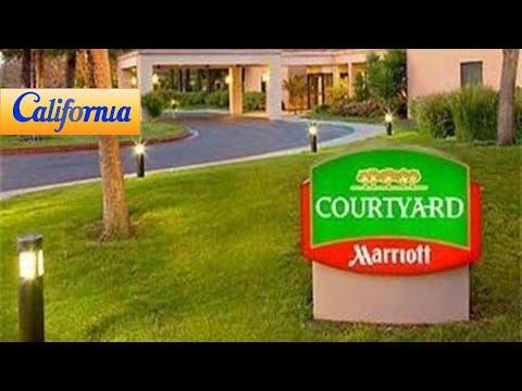 Courtyard By Marriott Pleasanton Hotels California
