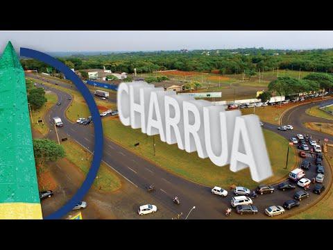 Rotatória do Charrua