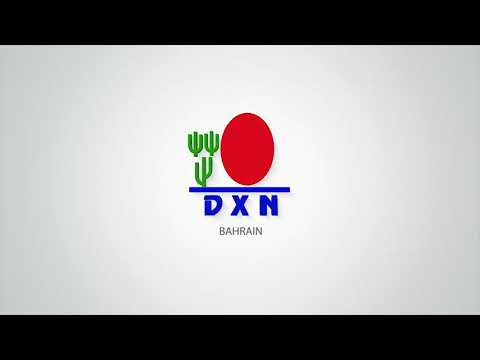 DXN BAHRAIN NEW OFFICE OPENING
