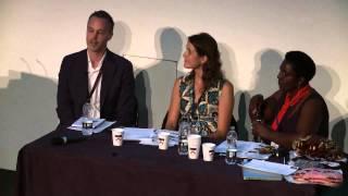 HIP2015 - Education & Humanitarian Innovation