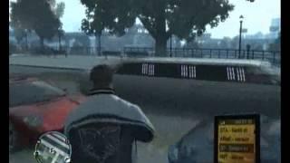 Comment trouver la voiture cachée de GTA IV || Sultan RS || PS3 - Xbox 360 ||