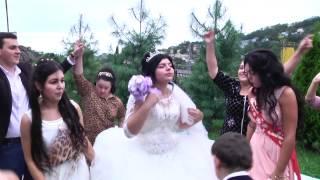 Цыганская свадьба в Сочи