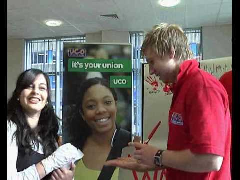 Student Union Tuition Fee Campaign