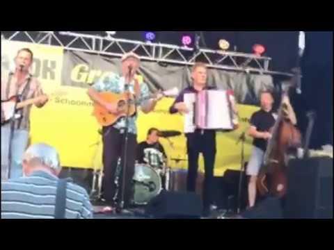 De Bommelband - Breng Me Terug - Jazzfestival Hillegersberg 2018