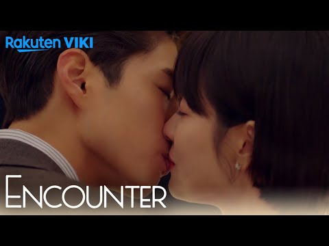 Encounter - EP8 | Romantic First Kiss!!! [Eng Sub]