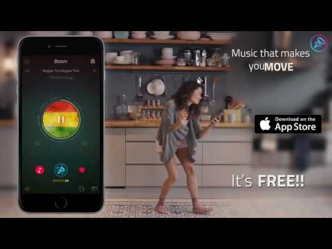 Boom for iOS - Best music player for iPhone and iPads