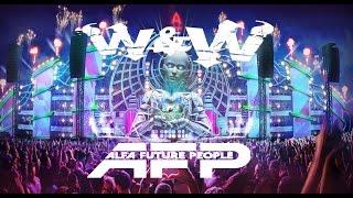 ww live alfa future people 2016 afp