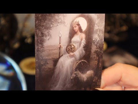 Virgo | You Will Get What You Asked For | Week of Dec 28 - Jan 3 Virgo Tarot Reading