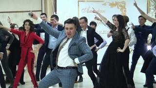 Тамада в Астане 2018, Ведущий в Астане, САМАЯ УГАРНАЯ СВАДЬБА В АСТАНЕ! 2018