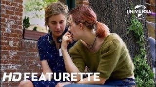 """Lady Bird / Featurette """"Greta Gerwig"""" VOST [Au Cinéma Le 28 Février]"""