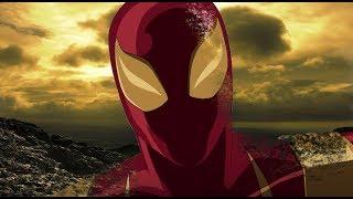 Avengers Infinity War - Trailer 2 [Avengers EMH Version]