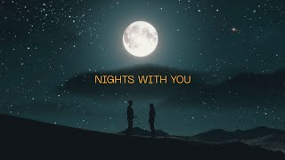 Nicky Romero - Nights With You (Official Lyric Video)