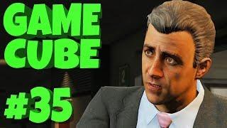 GAME CUBE #35 | Баги, Приколы, Фейлы | d4l