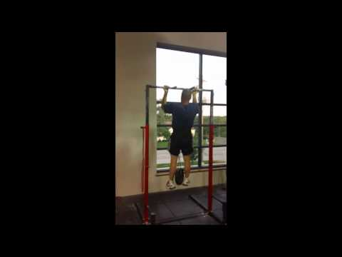 Strength Training Post Compression Fracture