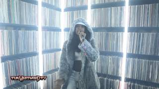 Westwood - Shystie Crib Session freestyle