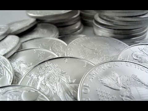 Silver Stacking for Beginners - Why Buy Silver Now!
