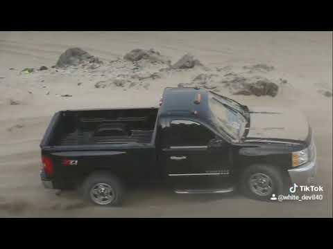 Dubai Desert Safari Race Accident - YouTube