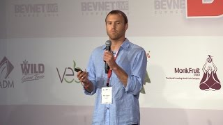 New Beverage Showdown 11 Finals: Vive Organic