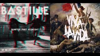 Viva La Midnight - Bastille vs Coldplay (Mashup)